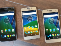 Three 2017 Premium Phones With Killer Specs