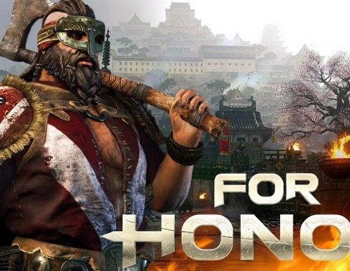For Honor Guide To Countering Berserker Efficiently