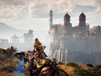 Horizon Zero Dawn News: Patch 1.03 Now Available, Fixes Crashing And Progression Issues