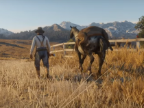 Red Dead Redemption 2 News, Update: Ethan Korver From Call Of Duty, Mafia 3 Gets Uncredited Role As A Cowboy