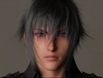 Final Fantasy XV On GTA 1080 Ti Will Definitely Make Your Day