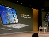 Cheaper Microsoft Surface Book with Core i7, 16GB RAM, 1TB SSD and Intel GPU Launched