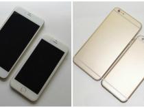 Purported iPhone 6 mockups