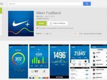 Nike+ Fuelband on Google Play