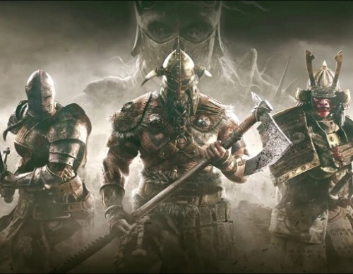 For Honor Player Pool Significantly Decreased On Steam PC