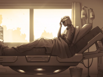 Overwatch Players Are Sending Their Respects To Ana After Her Recent Nerf