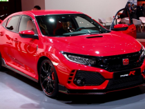 ‪‪Honda Civic Type R‬‬, A 5-door Hatchback, Is Finally Coming To America