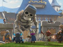 Clash Royale March Update Likely To Have Been Postponed