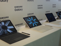 Samsung Galaxy Book vs Apple iPad Pro 2: 2017 Best Tablet Face Off