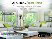 Archos Smart Home System
