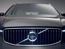 Volvo Unveils The New XC60 SUV In 2017 Geneva Motor Show