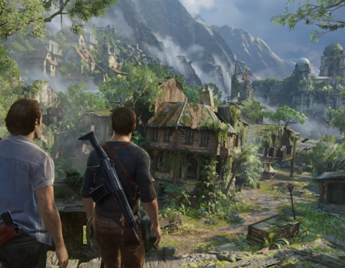 Naughty Dog's Uncharted Series Is Unlikely To Get Another Game After The Lost Legacy