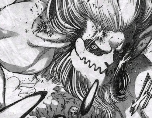 'Attack On Titan' Chapter 91 Spoilers: New Titan Shifter Revealed; Marley At War
