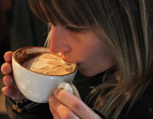 Third Wave Artisinal Coffee Roasters Find Niche