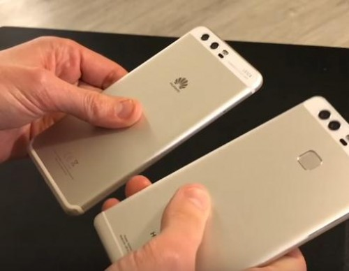 Huawei P9 vs P10: Is It Worth To Upgrade?
