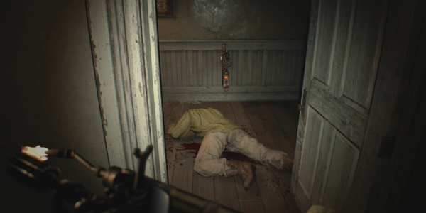 Resident Evil 7 Guide Ethan Must Die Game Mode Tips And Tricks