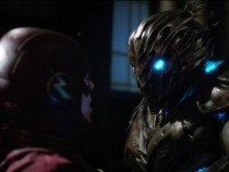 'The Flash' Season 3 Spoilers: Barry Goes Inside The Speed Force To Rescue Wally; Captain Cold And Ronnie Raymond Returns