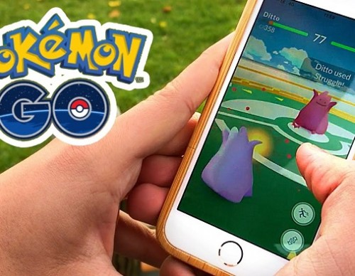 Pokemon GO Update: Multiplayer Gyms Teased By Niantic