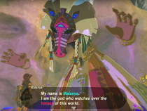 Zelda: Breath Of The Wild Guide To The Best Horses And Their Location