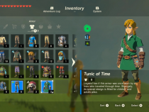The Legend Of Zelda: Breath Of The Wild Director Reveals Why The Classic Items Are Not In The Game