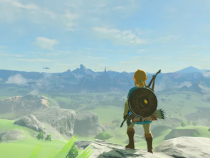 Zelda: Breath Of The Wild Guide To Finding Hidden Treasure In The Great Plateau