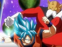 Dragon Ball Super Episode 82: Goku vs Toppo In The Multiverse