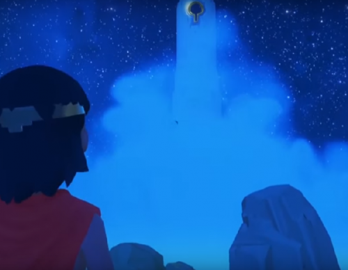 Rime Release Date Revealed; Here's What To Expect