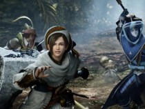 Here's Why Monster Hunter Would Be The Perfect Game For The Nintendo Switch