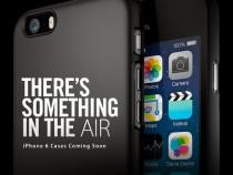 Spigen teases iPhone 6 cases