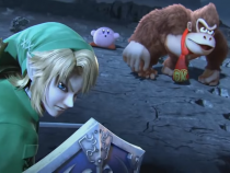 Nintendo Teases Super Smash Bros. For Switch; To Release Later This Year?