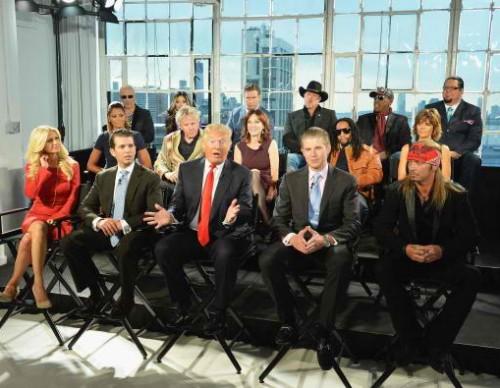 'Celebrity Apprentice All Stars' Season 13 Press Conference
