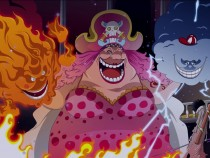 'One Piece' Chapter 858 Recap, Updates: Why Big Mom Became A Giant? Real Identity of Gangster Casino Revealed