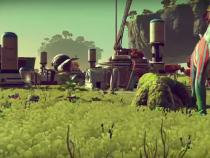 No Man's Sky News: Updated Photo Mode Highlights In-Game Photography