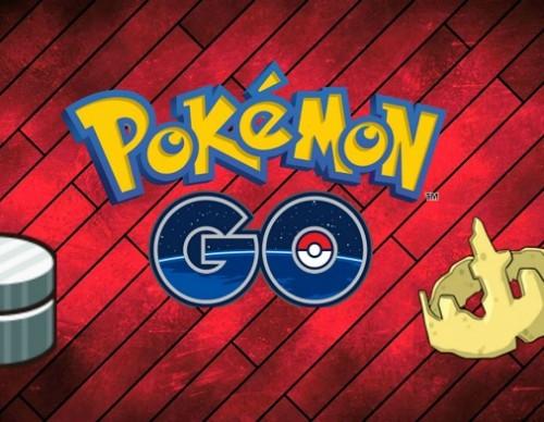 Pokemon GO Update, Rumor: Evolution Items Drop Might Be Dependent On Player's Buddy Pokemon