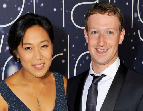 Facebook's CEO Mark Zuckerberg And Wife Announced They're Having Another Baby Girl