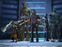 Guardians Of The Galaxy: A Telltale Series Review