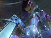 Overwatch Hero Sombra Still Risky To Play Despite Recent Buff