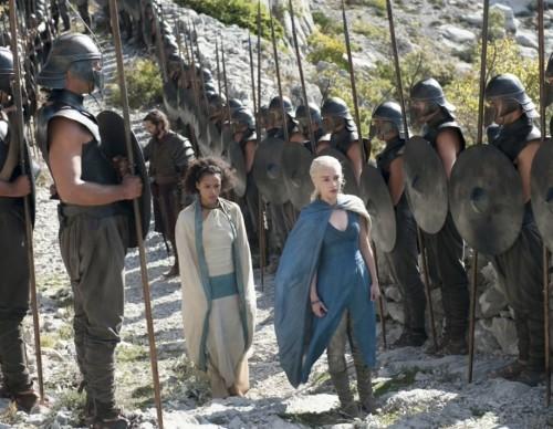'Game Of Thrones' Season 7 Spoilers: Great War Between Three Westeros Kingdoms Begins Before Showdown With The White Walkers