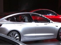 Tesla Model 3 News: Details, Price And Possible Release Date