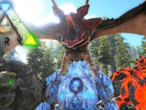 Why Ark: Survival Evolved Is Just Too Popular Today