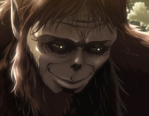 'Attack On Titan' Spoilers: The 9 Titan Shifters And Their Powers