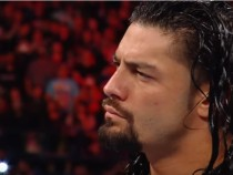 Roman Reigns Is The First Option For WWE  After John Cena Retires.