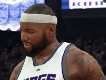 NBA 2K17 April Roster Update Offers Massive Changes To Most Players