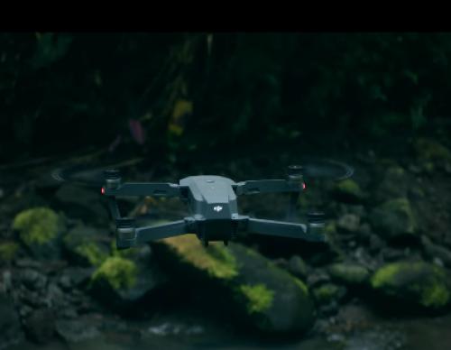 DJI Says FAA's Data On Drone Weight Is