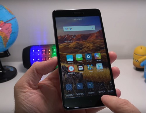 Xiaomi Redmi Note 4X: Camera, Battery And Software Review
