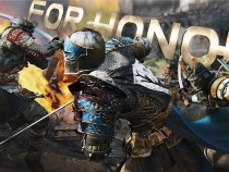 Here's Another Way To Dodge Attacks In For Honor