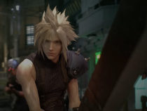 Final Fantasy VII Remake To Allow Players To Use Other Characters?