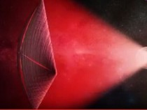 Alien Spaceships Are Being Powered By Mysterious Radio Bursts! Harvard Physicists Claim