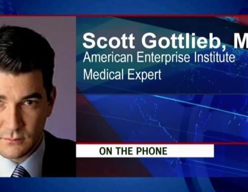 President Trump Nominates Conservative Physician, Scott Gottlieb, To Head the FDA