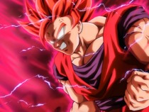 Demon Goku Has Arrived?